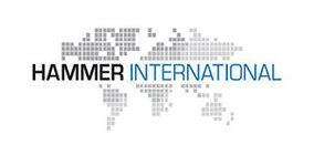 Hammer International Logo