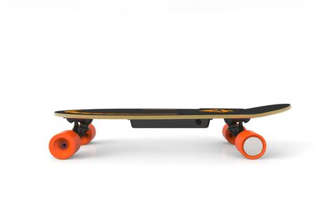 Inmotion Skateboard K1